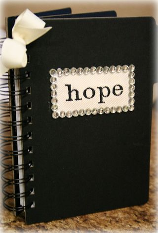 Word of the year journal