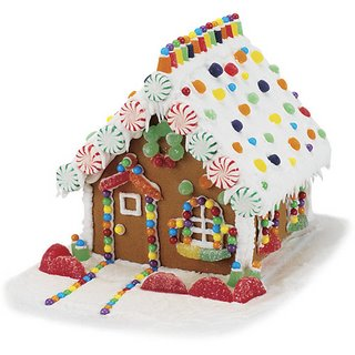 5 of the Most Amazing Gingerbread Houses You\'ll Ever See - Five Things