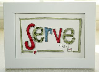 Serve_others